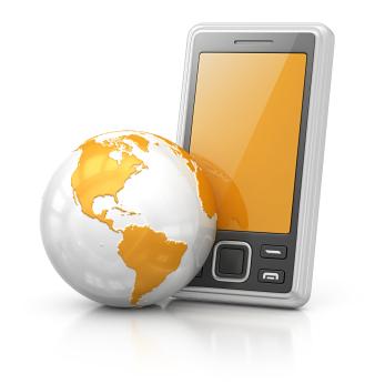 Mobil internet & mobilt bredbånd